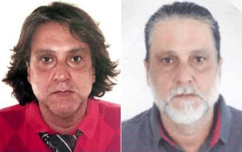 Paulo Cupertino, assassino do ator Rafael Miguel e dos pais dele, é preso no interior do Paraná