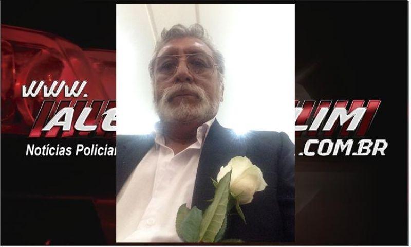 URGENTE! Doutor Romero, Médico de Rolim de Moura, morre vítima da Covid-19, em Porto Velho