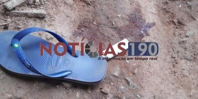 Mulher é assassinada a tiros no bairro Village do Sol, em Cacoal