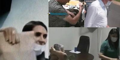 Desembargador concede prisão domiciliar aos quatro prefeitos presos durante operação da PF em Rondônia