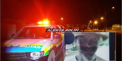 Homem é encontrado morto na Zona Rural do município de Parecis