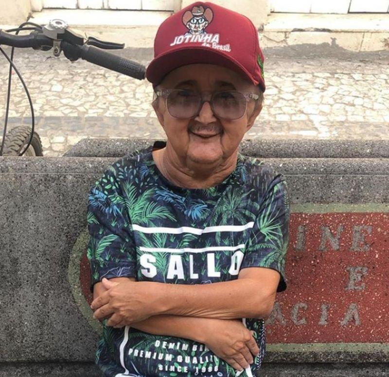 Humorista Jotinha morre em decorrência da Covid-19, diz secretário de Saúde da BA