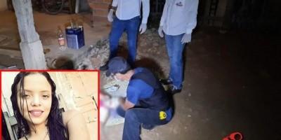 Ex-presidiaria é morta a tiros, em Ji-Paraná