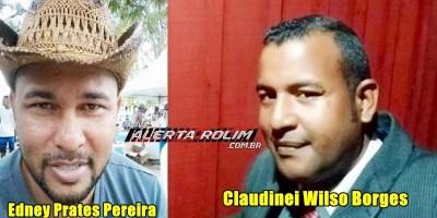 Polícia Civil de Rolim de Moura continua nas buscas para prender dois acusados de crime de estupro