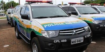 Polícia é acionada após homem atirar em placa de candidata a vereadora em Cacaulândia, RO
