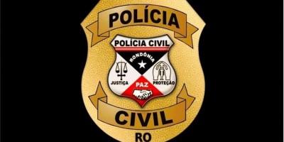 Servidor da Ciretran de Rolim de Moura, suspeito de estupro contra criança é preso pela Polícia Civil