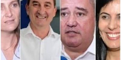 Em nova decisão, desembargador suspende volta de prefeitos aos cargos