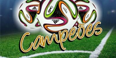 Estão abertas as inscrições do projeto AGEPROM - FORMANDO CAMPEÕES,  de aulas de futebol totalmente gratuitas