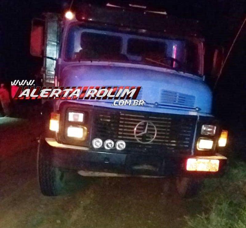Grave acidente de trânsito é registrado durante a noite de sábado na RO-010, em Novo Horizonte do Oeste