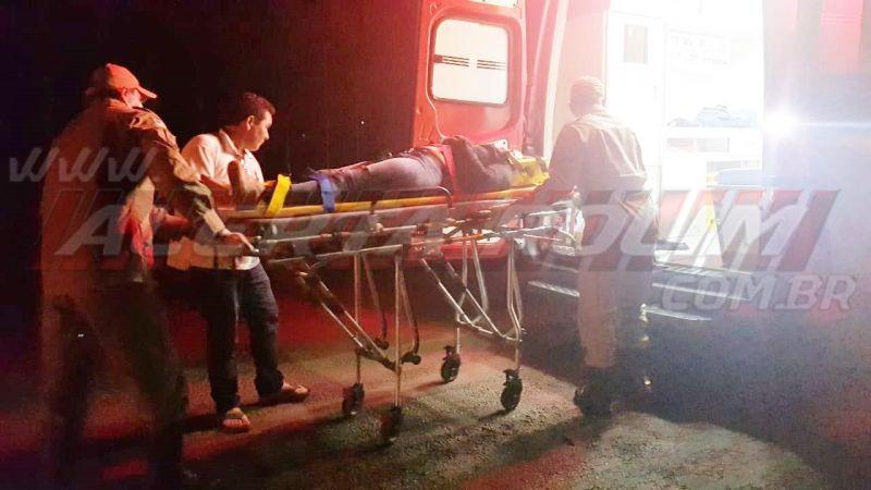 URGENTE - Grave acidente na RO-010 resulta em um óbito e duas mulheres gravemente feridas, em Rolim de Moura