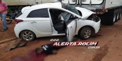 URGENTE - Roubo de diamantes termina com um ladrão morto e outro ferido; Um bombeiro militar foi baleado na barriga, em Cacoal
