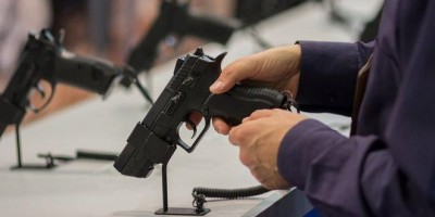 Com acesso facilitado, Brasil fecha 2020 com recorde de 180 mil novas armas de fogo registradas na PF