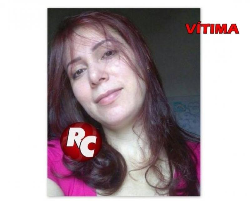 Funcionária do Banco do Brasil é morta a facadas e marido é o principal suspeito, em São Francisco do Guaporé