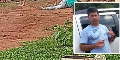 Homem baleado não resiste aos ferimentos e morre em Cerejeiras