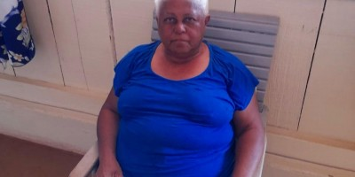 Mãe de Dolores, vitimada por Covid-19 há duas semanas também não resiste e perde a luta contra a doença