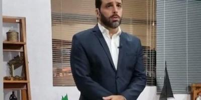 Morre em Porto Velho, o jornalista e apresentador Marcelo Bennesby