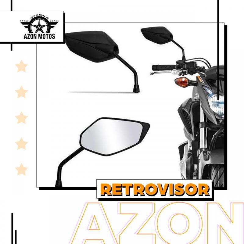 Participe do sorteio Azon Motos e concorra a um Capacete Helt