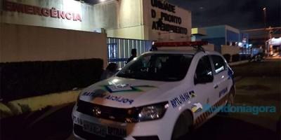 Trabalhador é morto durante assalto em tabacaria na Capital