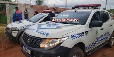 URGENTE - Homem é encontrado morto dentro de sua casa no Bairro Beira Rio; há indícios de homicídio