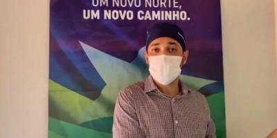 Vídeo: Hospitais do interior estão com UTIs 100% ocupadas; situação em Porto Velho é crítica