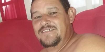 Vilmar Aparecido Teixeira acaba de ser encontrado pela família