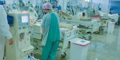 Bebê com menos de um ano é uma das 22 vítimas fatais do Coronavírus nesta terça-feira, em RO