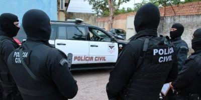 Concurso Polícia Civil Rondônia tem comissão formada para 379 vagas