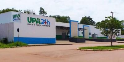 Deputada Federal Jaqueline Cassol intervém em Brasília e UPA de Rolim de Moura não perderá recursos - vídeo