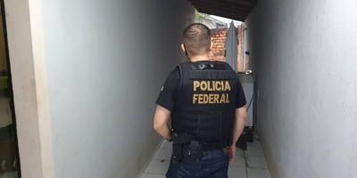 Falso psicólogo preso pela PF em cidade de Rondônia ameaçava divulgar problemas que pacientes lhe contavam