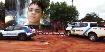 URGENTE - Homem é morto a facadas no Bairro Beira Rio em Rolim de Moura