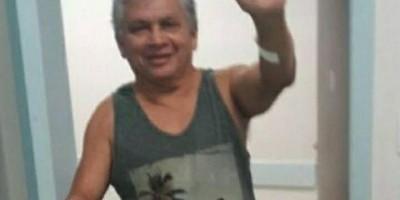Nota de Pesar do Militar pioneiro da PMRO, Sargento José da Silva Paixão