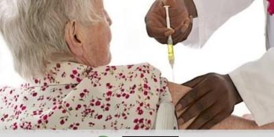 Vacinação em idosos com 90 anos ou mais ocorrerá na terça-feira em Rolim