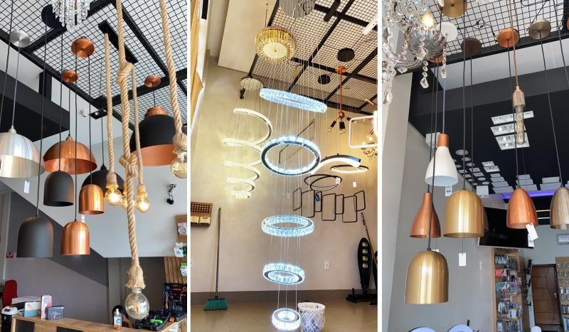 Vem aí, grande promoção em refletores de led, na Efficient LED em Rolim de Moura