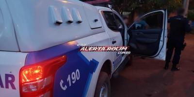 Agricultor é assassinado com 04 tiros dentro de residência, na área rural de Nova Brasilândia