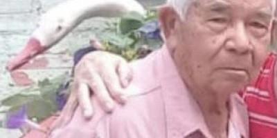 Congregação Cristã  de Rolim de Moura emite nota de falecimento do Diácono Heleno Bernardo de Azevedo