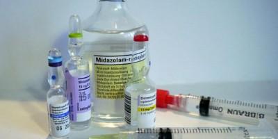 Covid-19 - Justiça do Trabalho doa medicamentos para evitar crise com pacientes intubados em Rolim de Moura