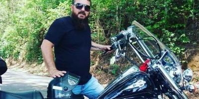 Empresário Vinicius Schenatto de Rolim de Moura perde a batalha para a Covid-19 em Porto Velho
