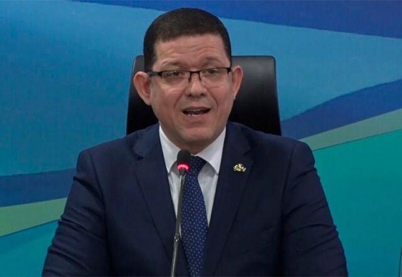 PANDEMIA - Governador diz que vai mandar fechar quase tudo nos finais de semana