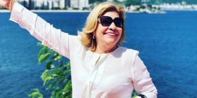 Pioneira de Rolim de Moura morre após dois meses de luta contra a Covid-19