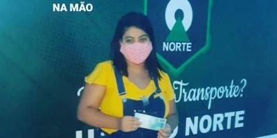 Promoção URBANO NORTE Sextou com 100zão na mão