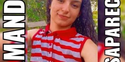 Família procura por adolescente que desapareceu durante a manhã de terça-feira em Alto Alegre dos Parecis