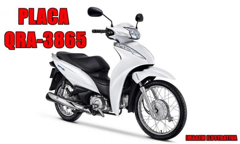 Ao chegar em sua residência no Cidade Alta, homem é rendido por criminosos e tem sua moto roubada em Rolim de Moura