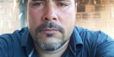 Familiares procuram homem desaparecido em Rolim de Moura