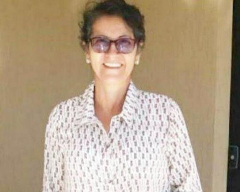 Mais uma pioneira de Rolim de Moura perde a vida para a COVID-19