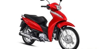 Moto roubada de mulher por dupla armada é recuperada pela Polícia Civil em Rolim de Moura