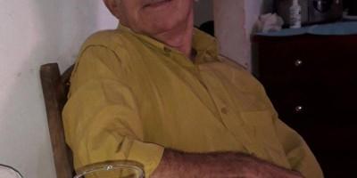 Nota de falecimento – Pioneiro em Rolim de Moura, Adir Borges falece por complicações da covid 19