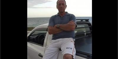 Nota de falecimento – Vladimir Guimarães Gaspareti, vítima da Covid-19