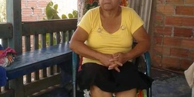 Nota de Pesar pelo falecimento de Pioneira em Rolim de Moura, Bernadina Tavares, por complicações da Covid-19