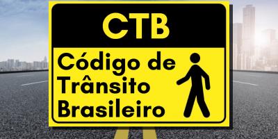 Veja as mudanças no Código de Trânsito Brasileiro a partir desta segunda
