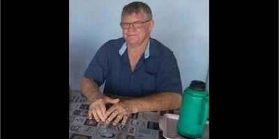 Vice-Prefeito de Rolim de Moura, Alcides Rosa, testa positivo para Covid-19